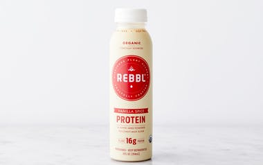 Organic Vanilla Spice Protein