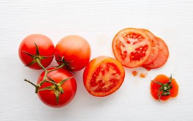 Organic On-The-Vine Tomatoes