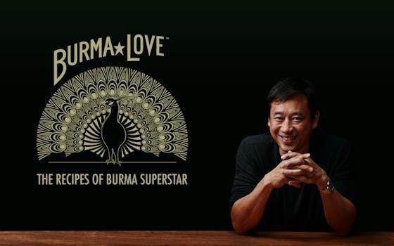 Burma Love Foods