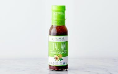 Italian Vinaigrette with Avocado Oil