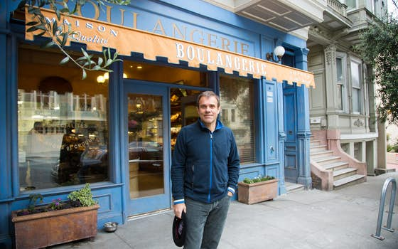 La Boulangerie de San Francisco