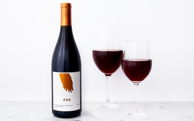 Pinot Noir Van der Kamp Vineyard