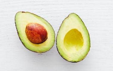 Organic Small Hass Avocado