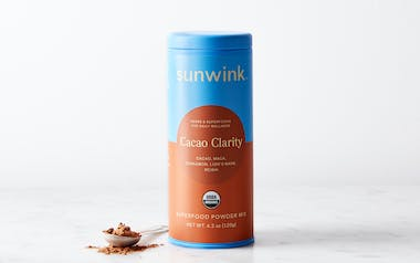 Cacao Clarity Superfood Powder