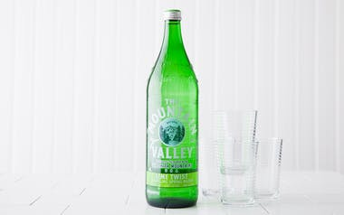 Lime Twist Sparkling Water