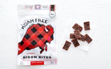 Original Bison Bites