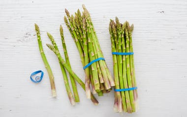 Organic Asparagus Duo