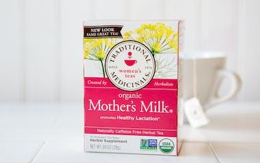 Organic Mother's Milk Tea Bags