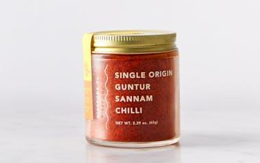 Single Origin Guntur Sannam Chilli