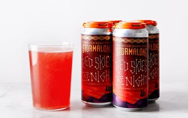 Red Skies at Night Cider 4-pack