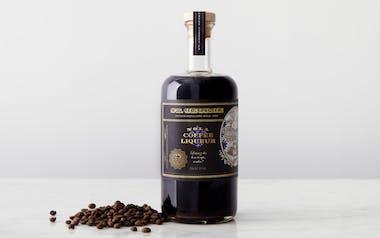 NOLA Coffee Liqueur