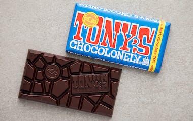 Extra Dark Chocolate Bar (70%)