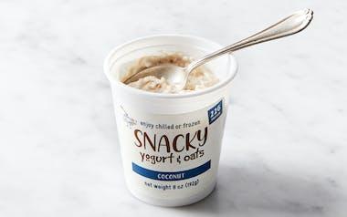 Coconut Yogurt & Oats