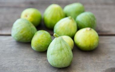 Organic Desert King Figs
