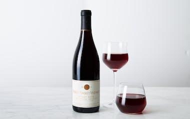 Los Carneros Pinot Noir