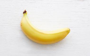 Organic & Fair Trade Banana (Ecuador)