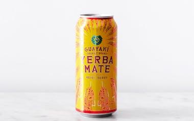 Organic Revel Berry Yerba Mate