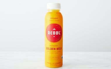 Organic Turmeric Golden Milk Elixir