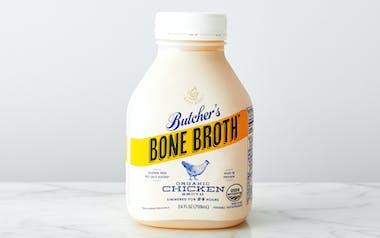 Butcher's Chicken Bone Broth