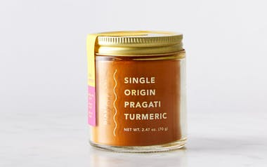 Single Origin Pragati Turmeric