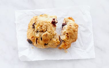 Seasonal Scone