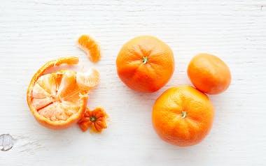 Tango Tangerines