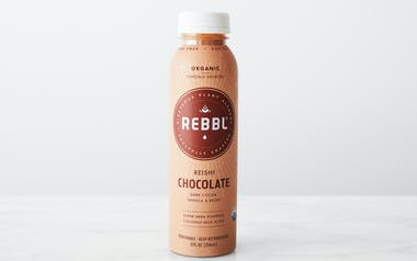 Organic Reishi Chocolate Elixir