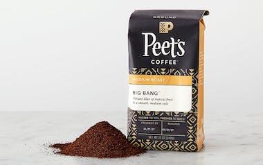 Big Bang Ground Coffee