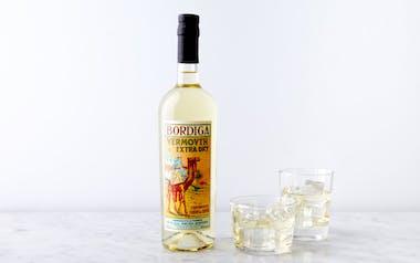 Extra Dry Vermouth