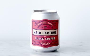 Ethiopian Halo Hartume Cold Coffee