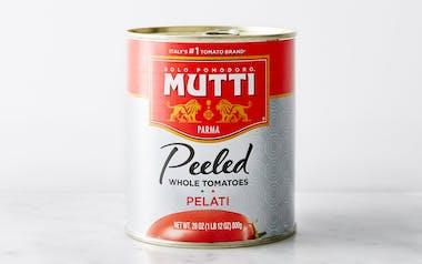 Italian Whole Peeled Tomatoes
