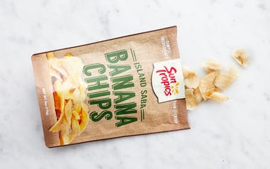 Original Saba Banana Chips