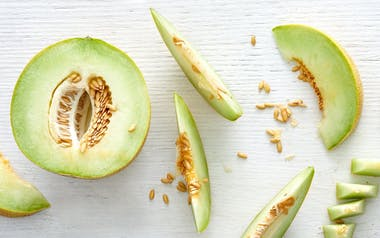 Organic Galia Melon