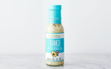 Ranch Dressing with Avocado Oil