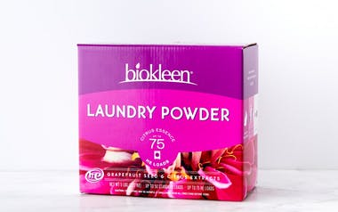 Citrus Essence Laundry Powder