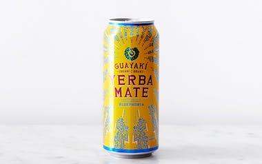 Organic Bluephoria Yerba Mate