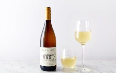 Chardonnay Los Primeros
