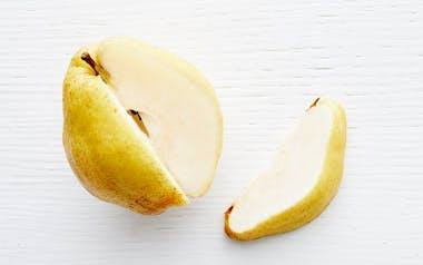 Organic Jumbo Kieffer Pear