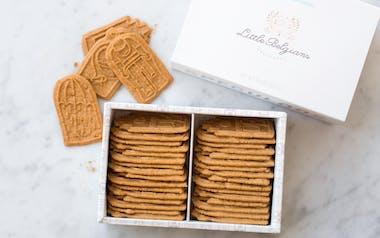 Vanilla Speculoos Gift Box