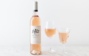 Classic Rosé Cotes de Provence