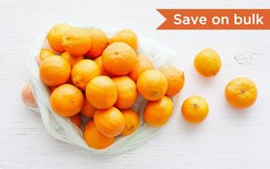 Bulk Organic Pixie Tangerines