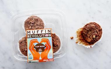 Yam Good Paleo Muffins (Frozen)