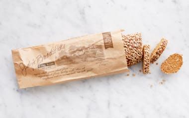 Sunflower Seed Breadstick