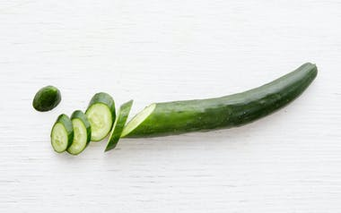 Organic Japanese Cucumber