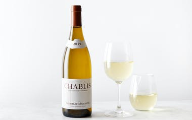 Tremblay-Marchive Chablis