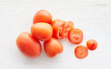 Organic Roma Tomatoes (Mexico)