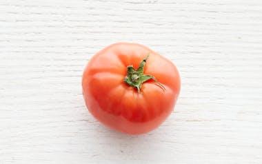 Organic Slicer Tomato
