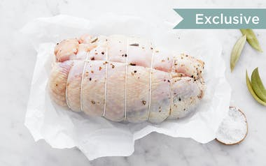 Turketta Roast (Frozen)