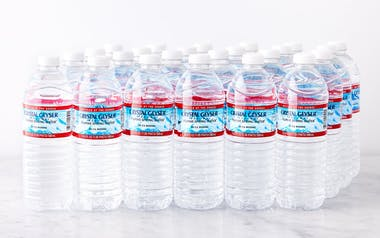 Case of Natural Spring Water (500 ml)