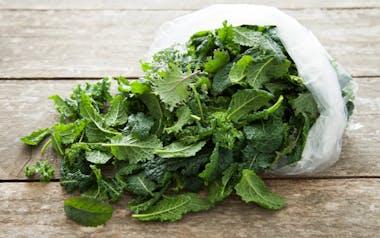 Organic Mixed Baby Kale